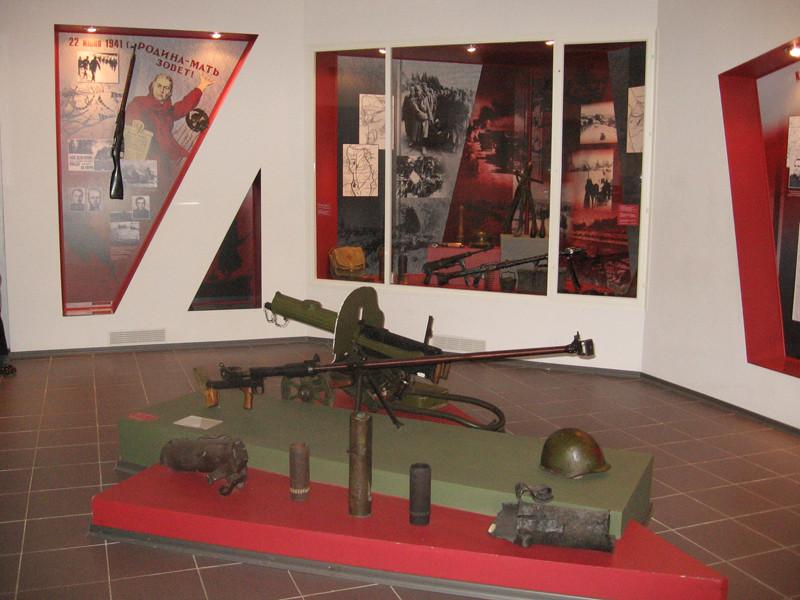 В Музее Калининского фронта обсудят военные страницы истории тверского края