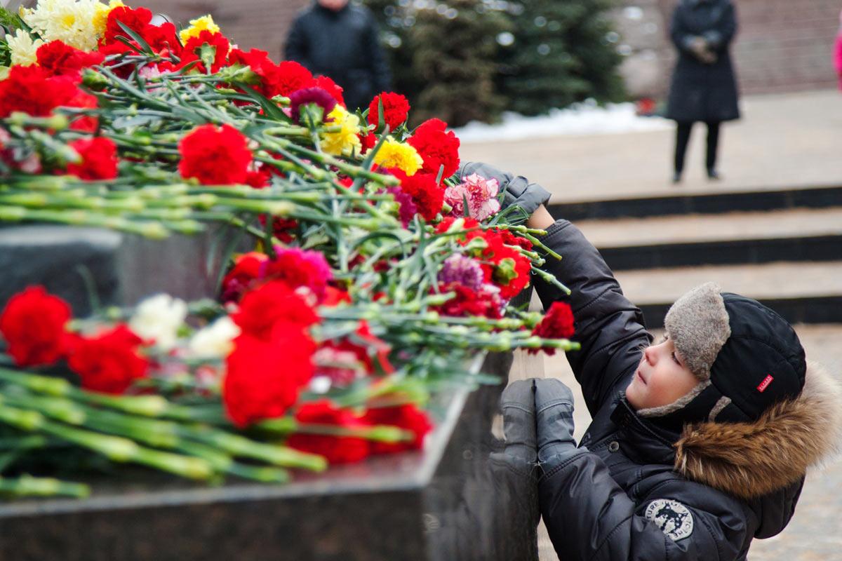 В Тверской области отметят годовщину освобождения от немецко-фашистских захватчиков
