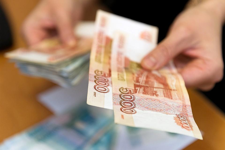 Многодетные семьи Тверской области могут получить до 150 тысяч рублей по социальному контракту