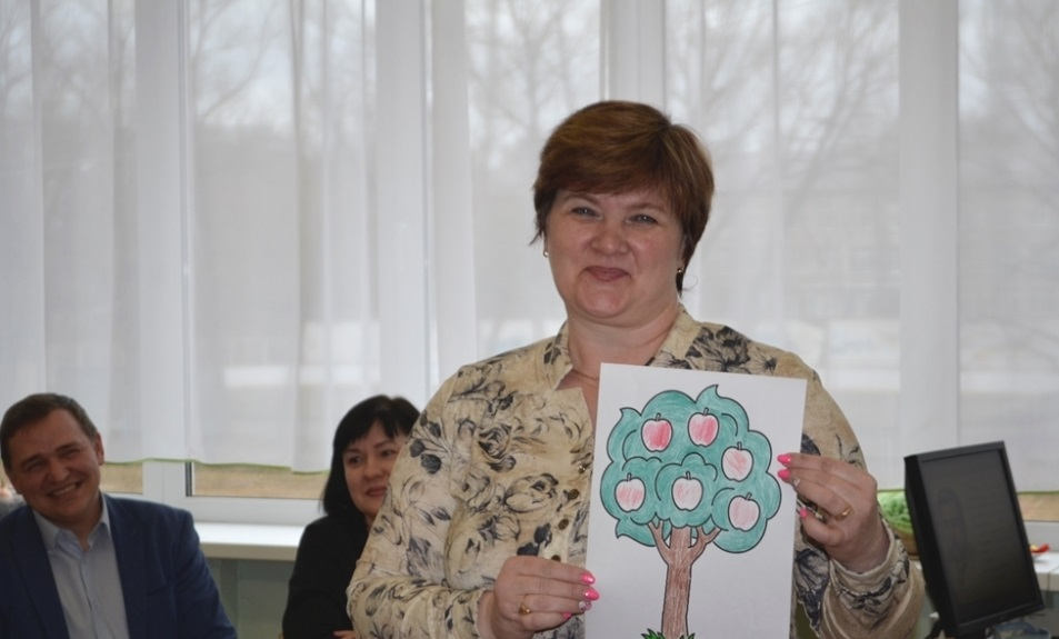 Об истории славянской письменности рассказала «Учитель года-2020»