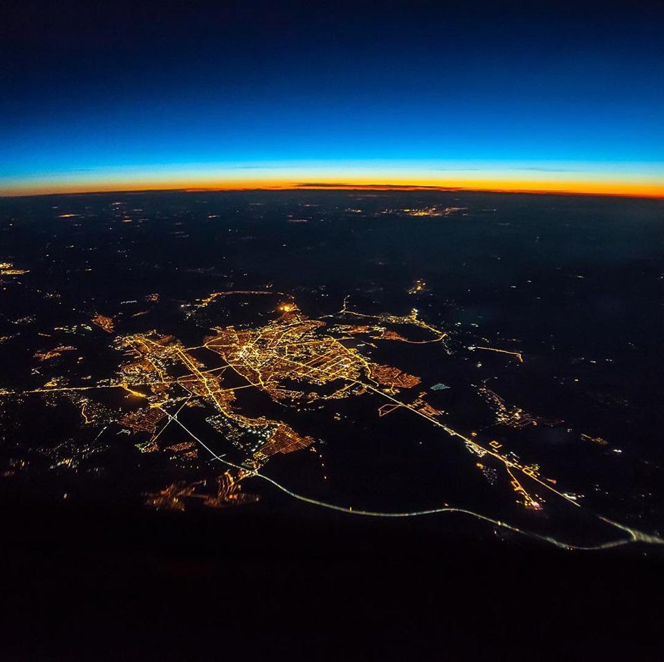За Тверской областью будут следить из космоса