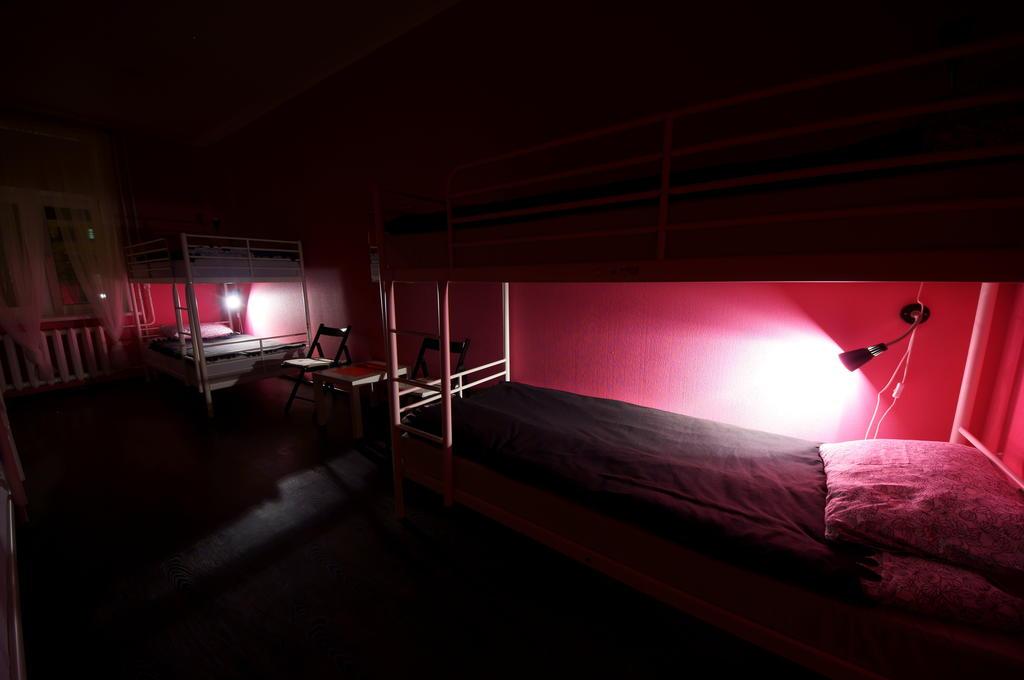 В тверских апартаментах никому не суждено было отдохнуть