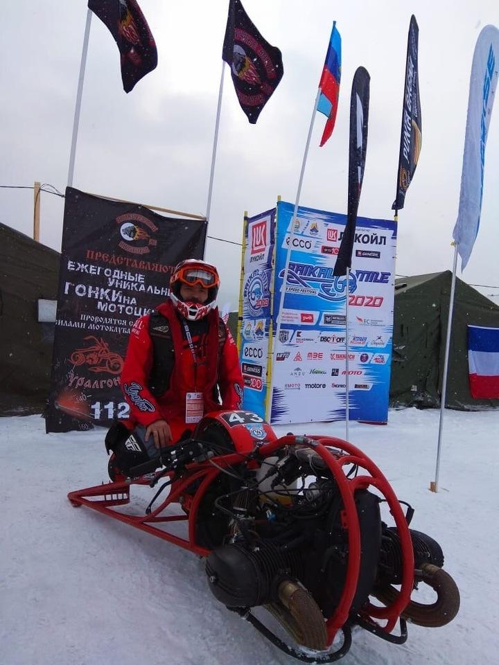 Спортсмены из Тверской области установили скоростной рекорд на унимото