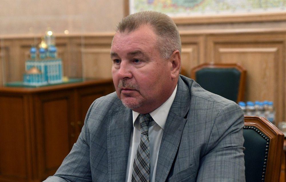 Андрей Зайцев: Необходимо вносить изменения в Основной закон страны
