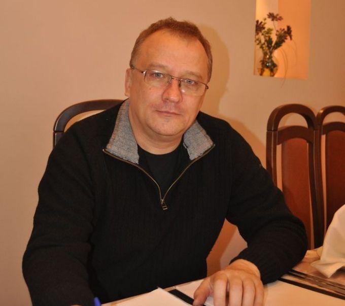Эдуард Белых: «Знать Конституцию - это обязанность гражданина»