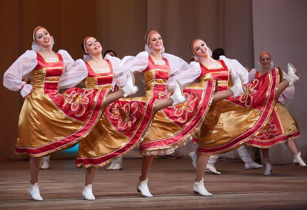 Гала-концерт фестиваля хорового пения «Поющая земля Тверская» пройдет в Твери