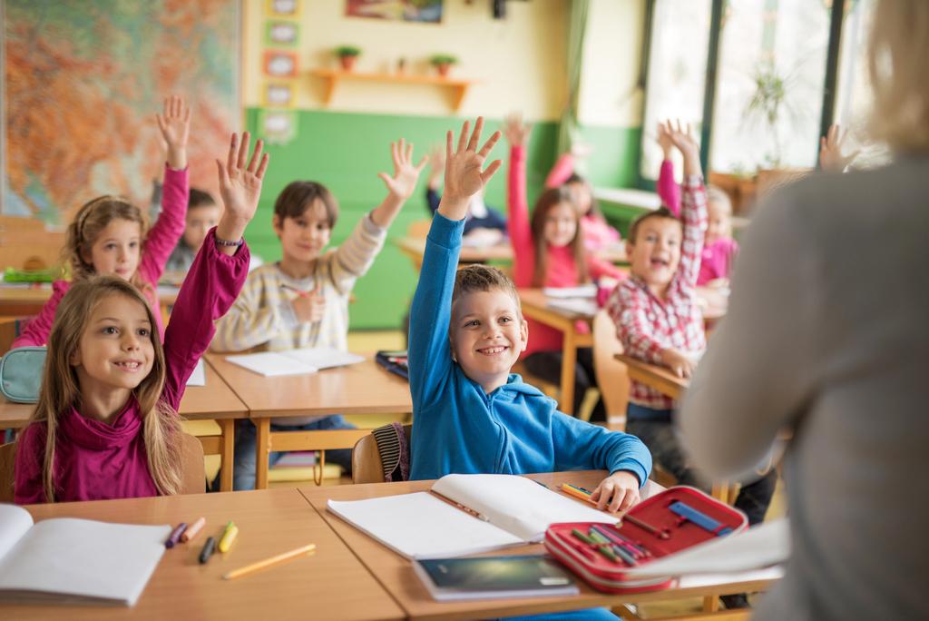 8100 школьников Тверской области переведут на односменный режим обучения до 2024 года