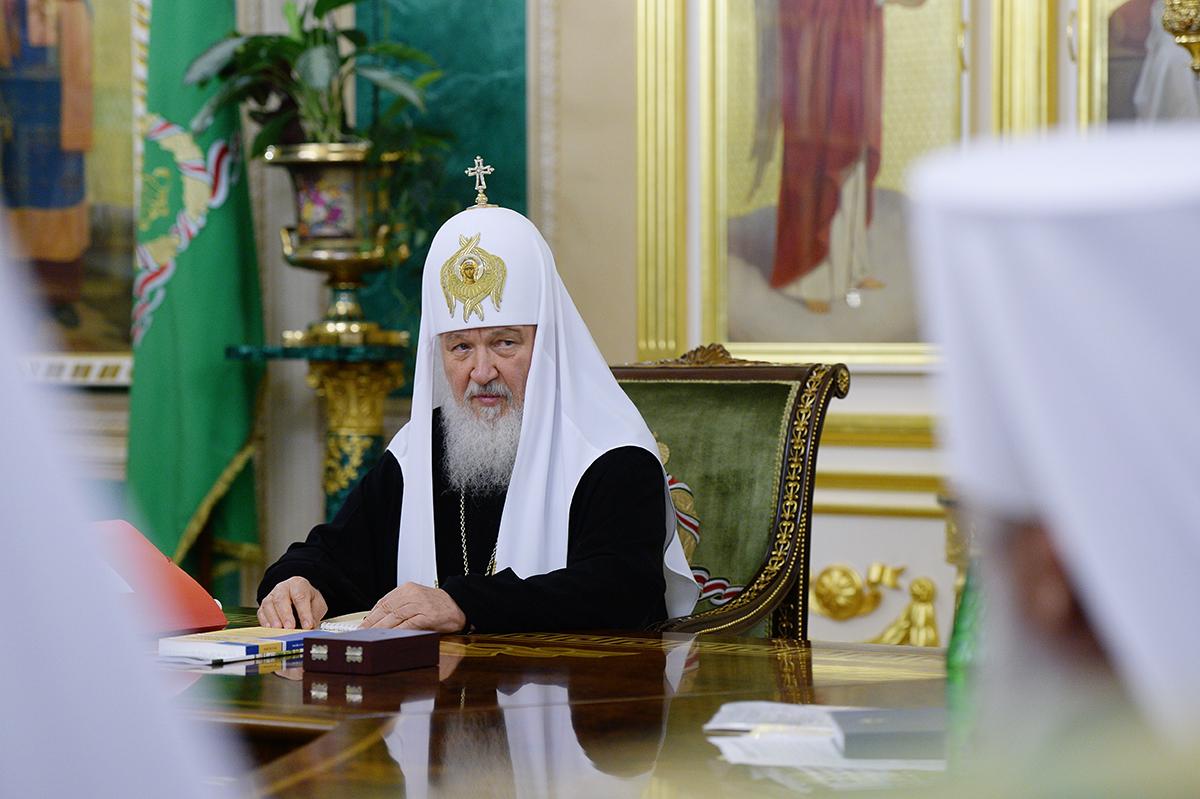 Священный Синод утвердил акафист святителю Николаю Японскому – уроженцу Тверской области