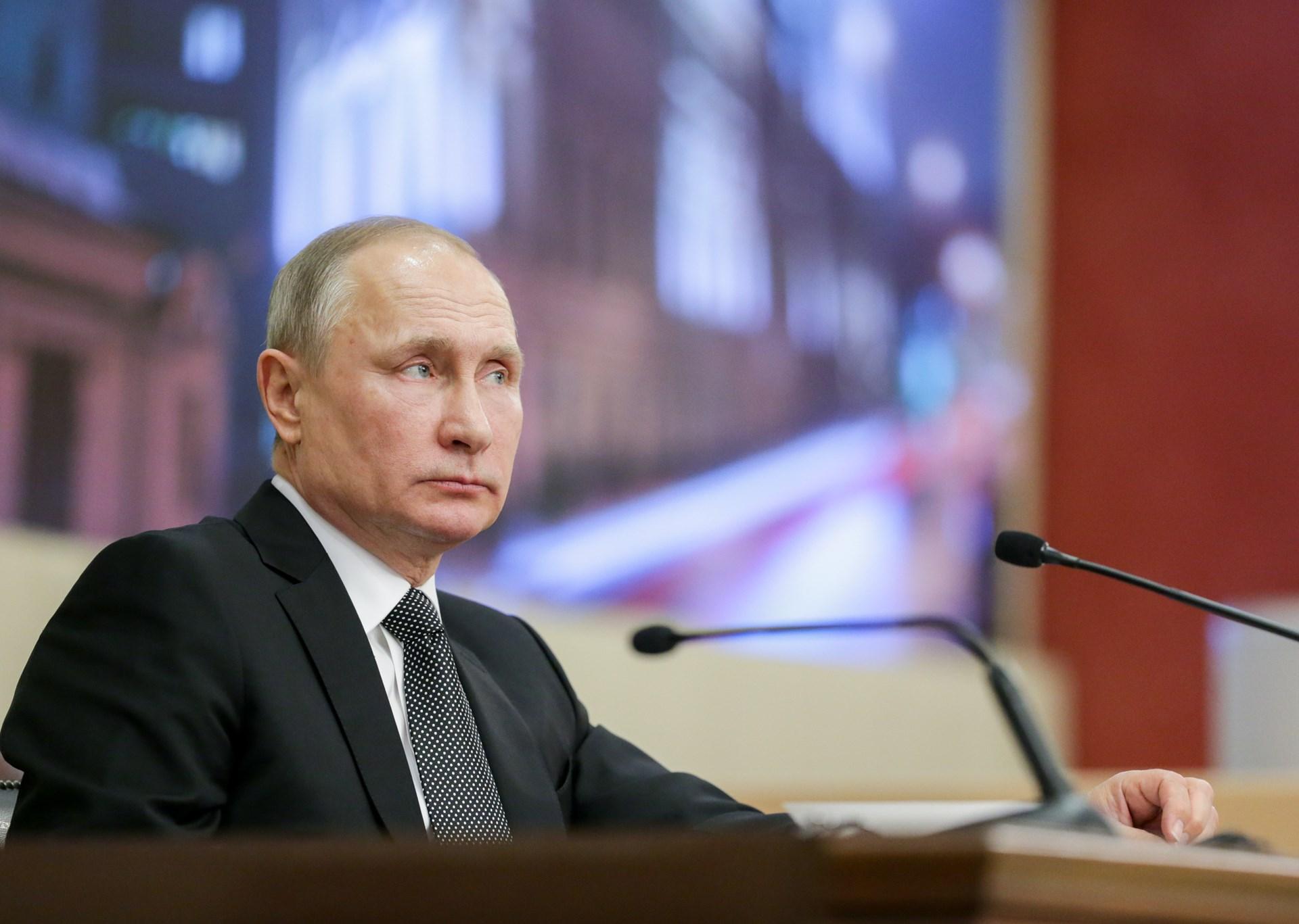 Президент рассказал об окончании борьбы с COVID-19