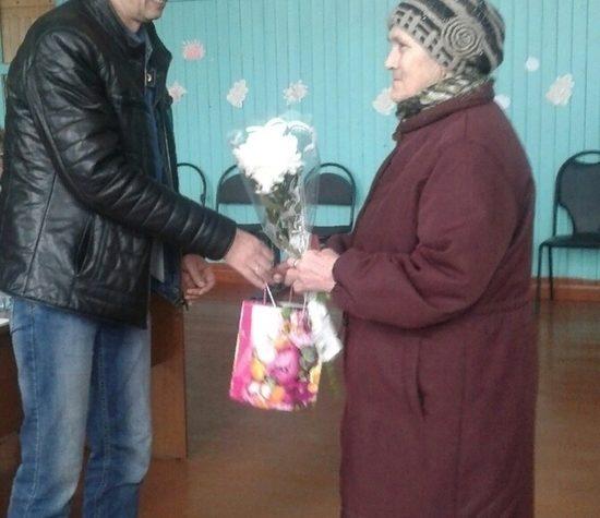 Глава района в Тверской области провел рабочую встречу с жителями
