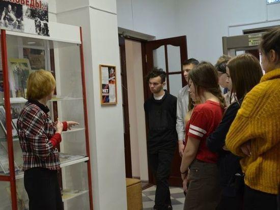 Выставка «Мы дети не объявленной войны» прошла в Тверской области