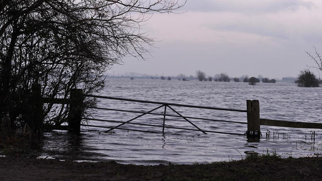 Вода в озерах Тверской области достигла критического уровня