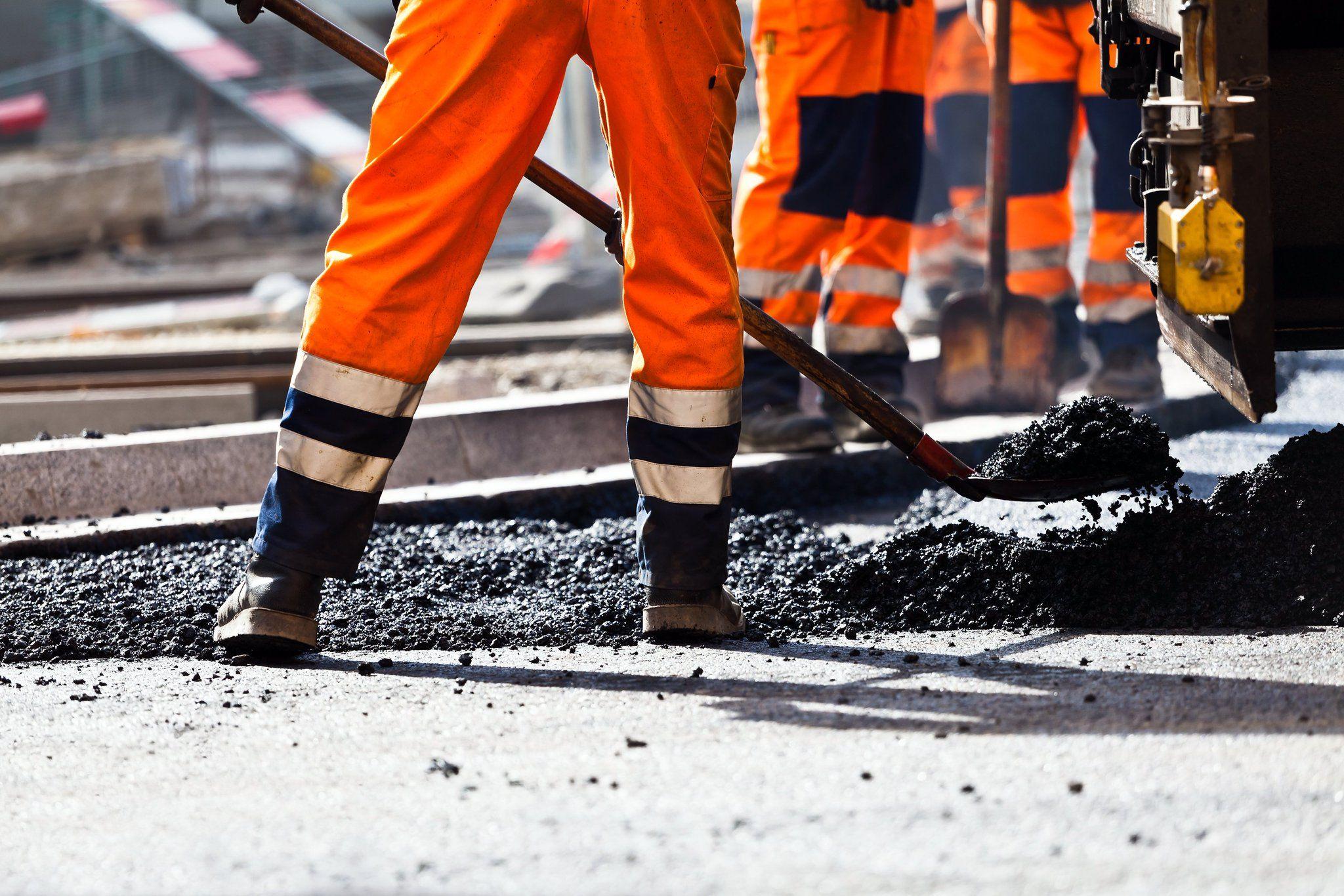Улично-дорожную сеть Твери и Ржева приведут в порядок