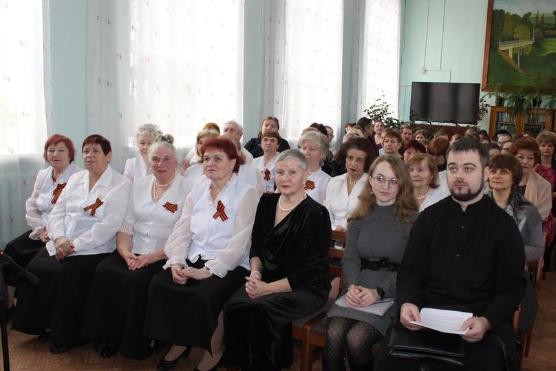 В Тверской области отметили День православной книги