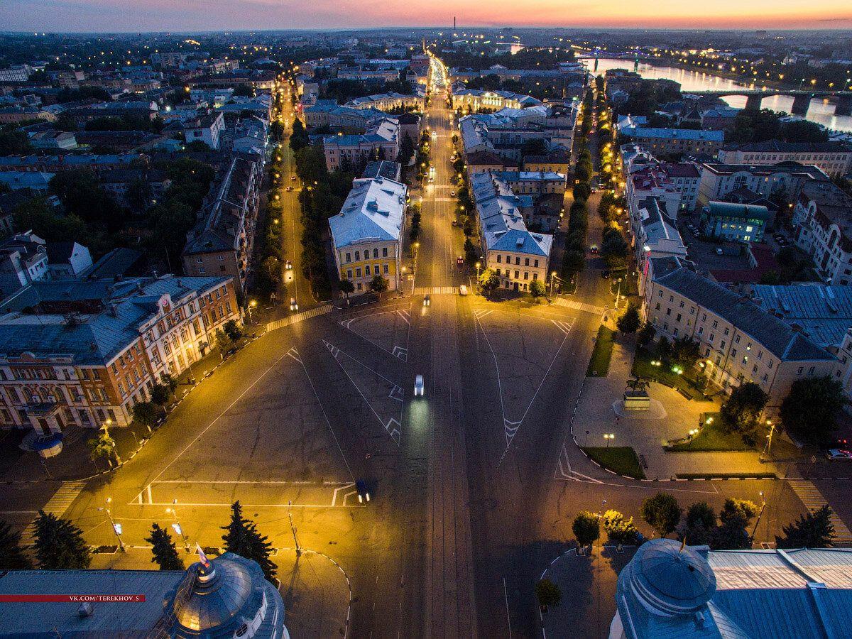 Жителей Тверской области ждут длинные выходные из-за коронавируса