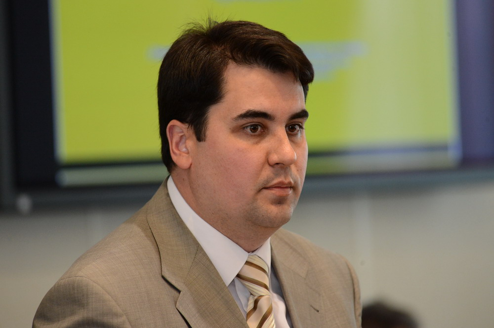 Антон Стамплевский: «Инвесторы уверенно идут в Тверскую область»