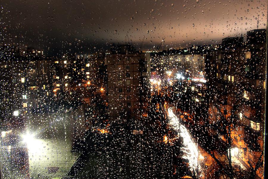 Выходные в Тверской области будут влажными