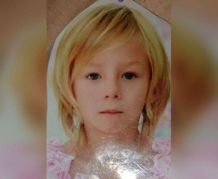 В Тверской области ищут шестилетнюю девочку
