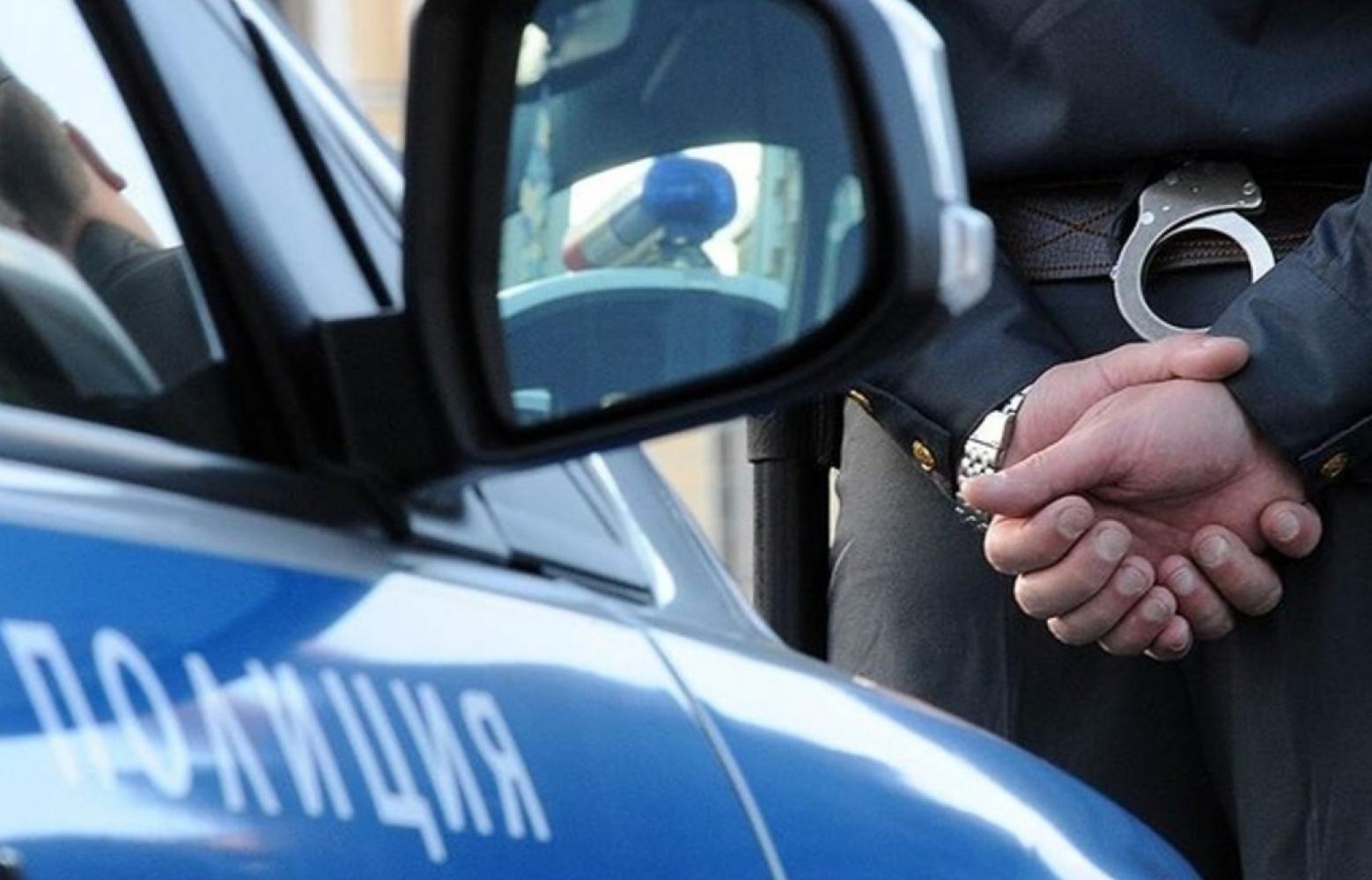 В Западной Двине раскрыли кражу из автомобиля