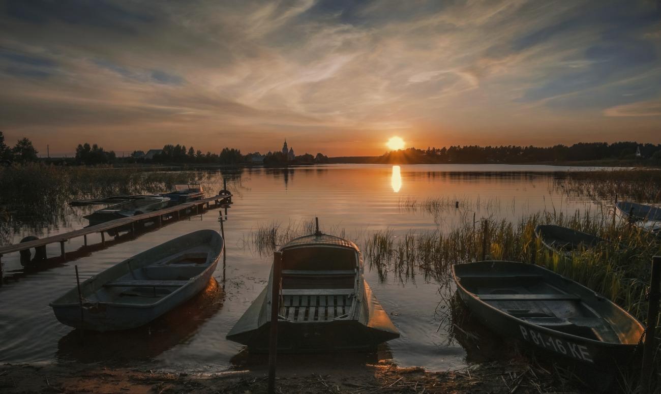 Город в Тверской области стал самым популярным у влюбленных