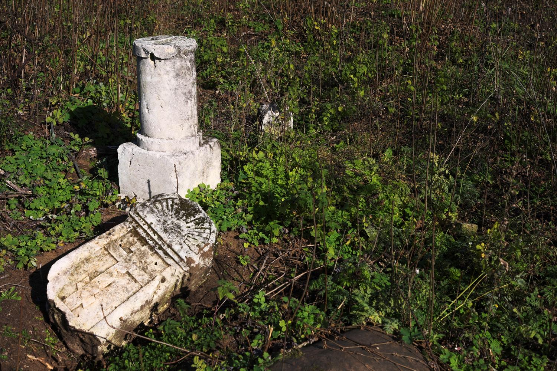 В Твери строители могут вскрыть старое кладбище с холерой и чумой
