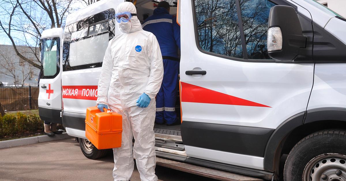 В Тверской области ввели режим повышенной готовности из-за коронавируса