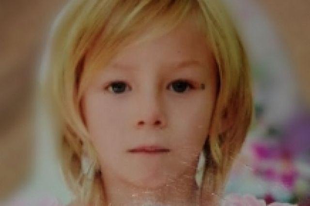 В Тверской области организовали сбор средств на похороны утонувшей 7-летней девочки
