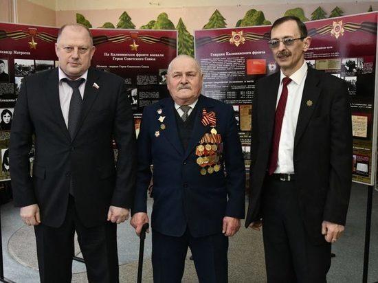День освобождения района от фашистских захватчиков отметили в Тверской области
