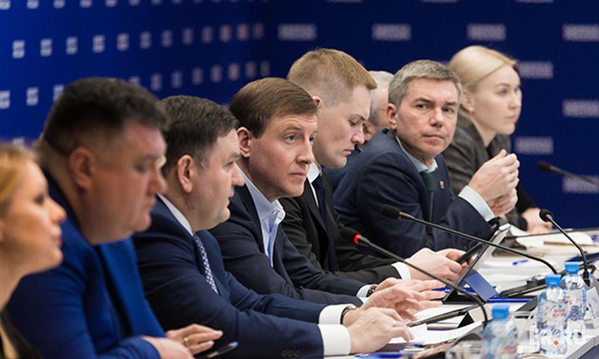 Андрей Турчак: Внедрение механизмов «народного бюджета» принесет ощутимую пользу людям