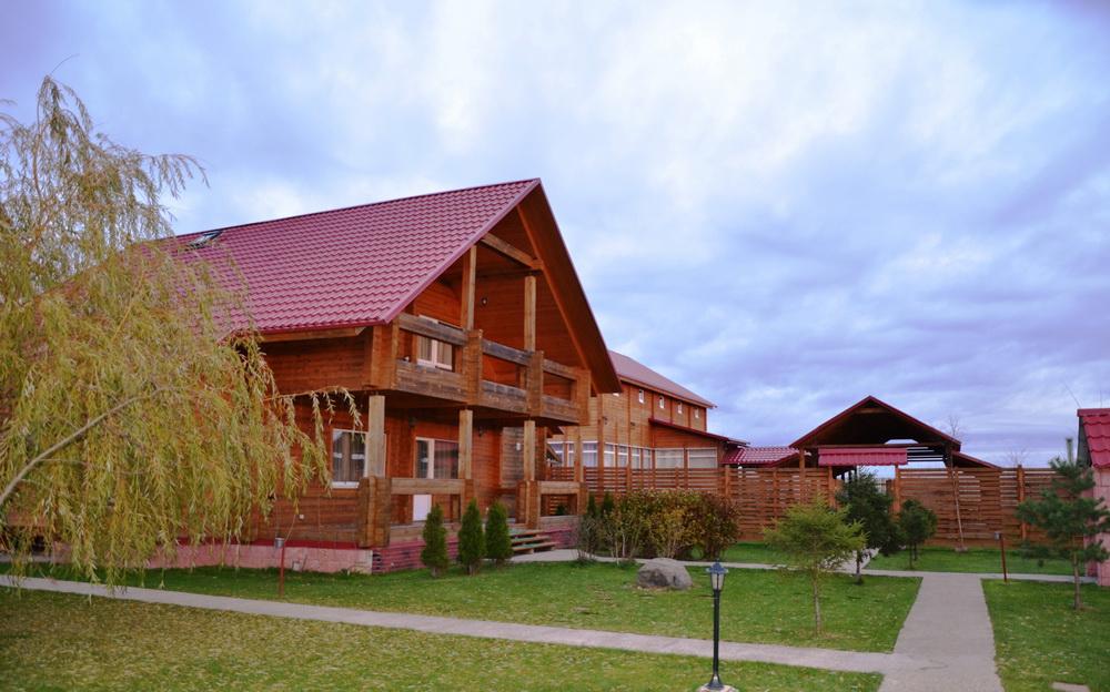 В Тверской области построят новый комплекс отдыха за 15 млн рублей