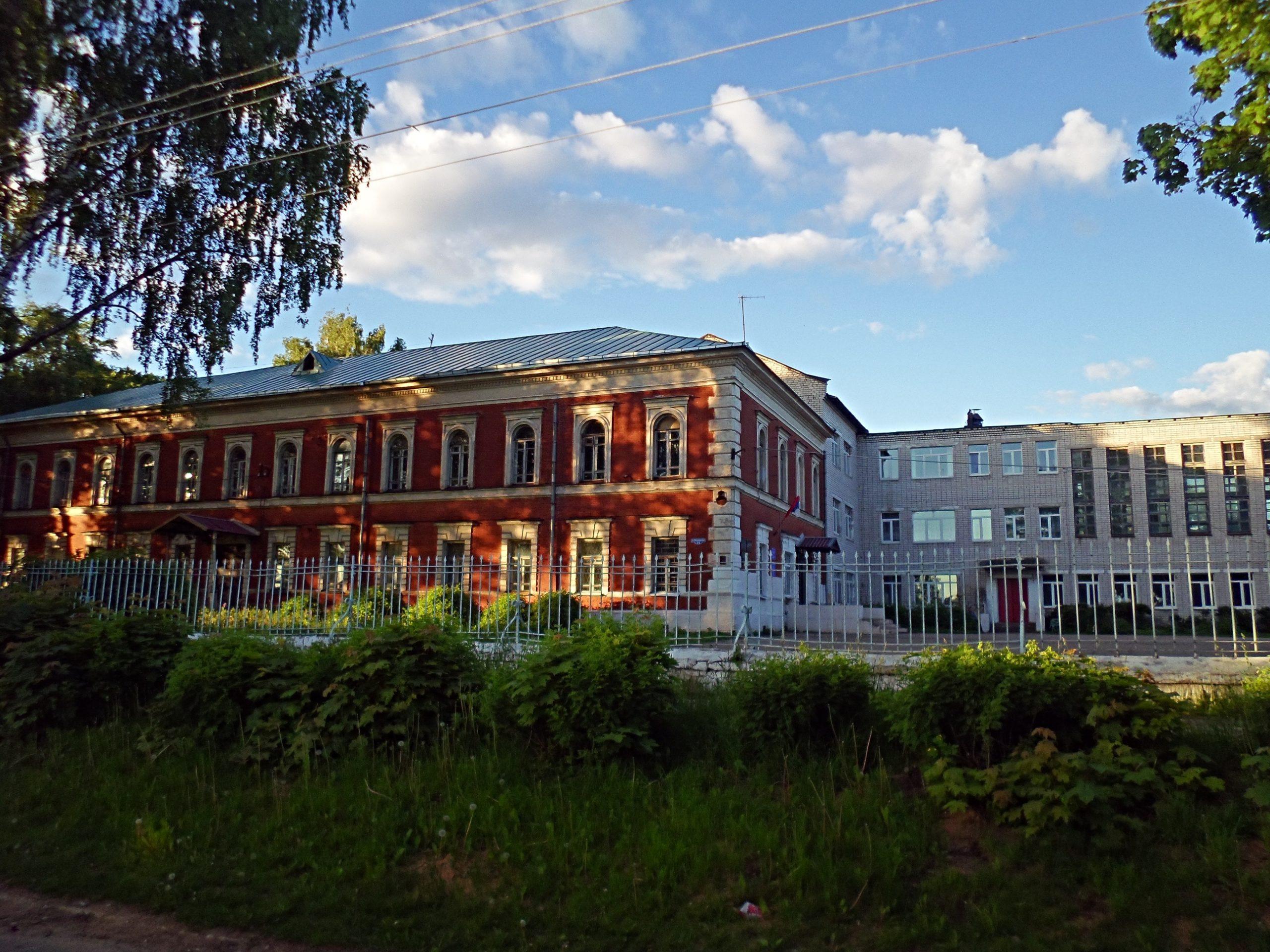 В 2020 году в 63 школах тверского региона проведут ремонт
