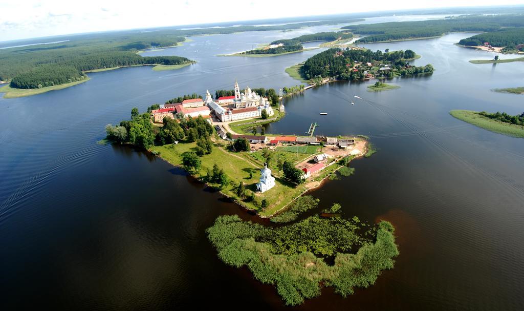 В Осташковском городском округе планируют благоустроить зоны отдыха рядом с озерами Мелкое и Глубокое