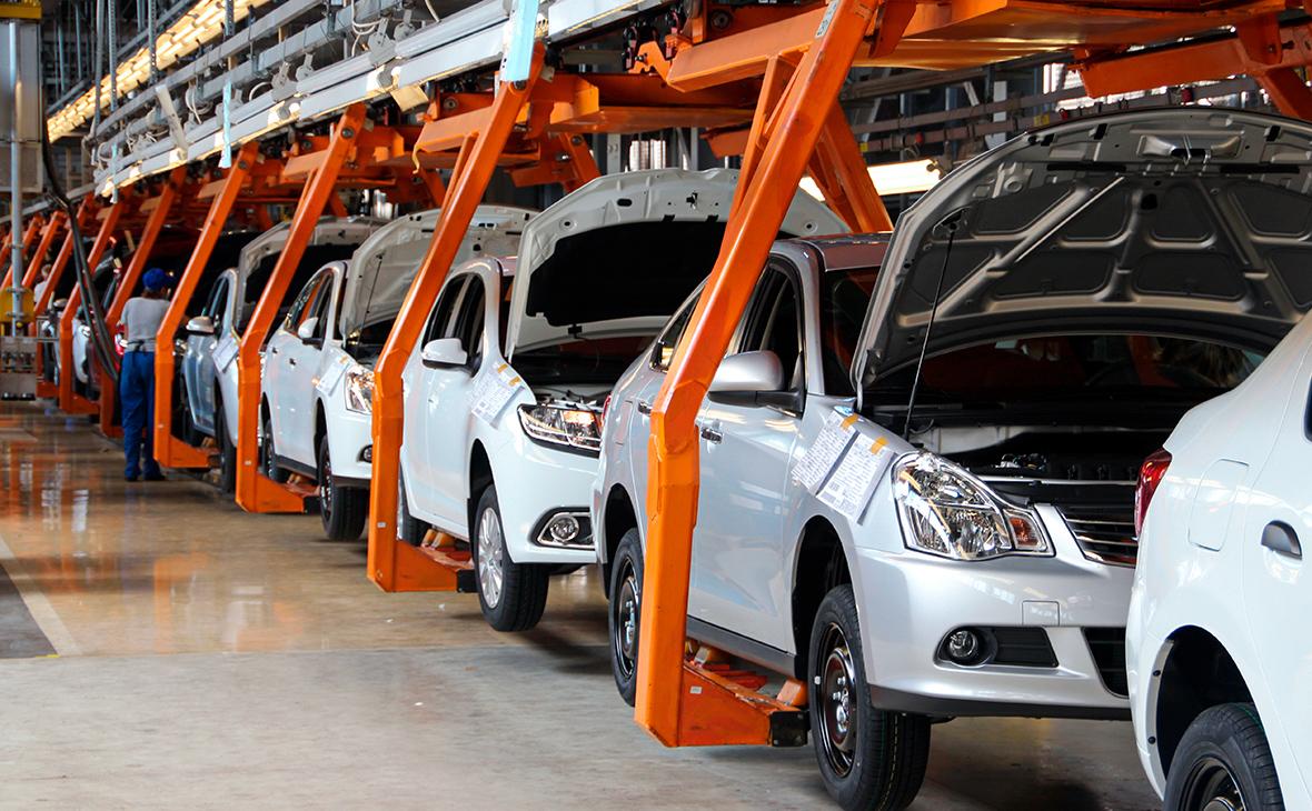 В Тверской области создадут крупный логистический комплекс для «АвтоВАЗ»