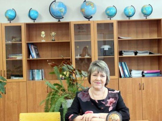 Преподаватель географии из Тверской области попала в топ-15 лучших учителей