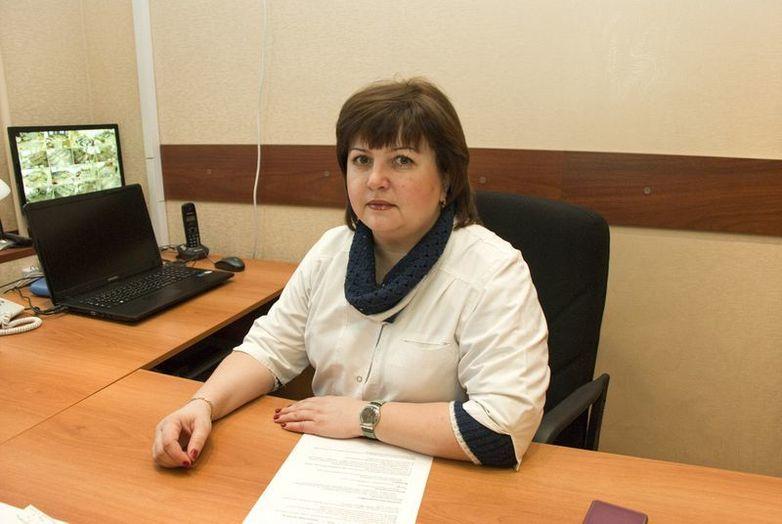 Татьяна Жомова: необходимо прислушиваться к рекомендациям специалистов