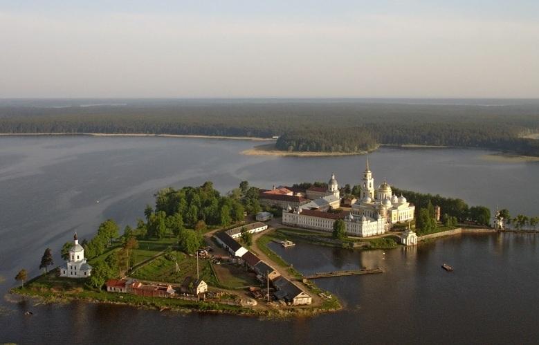 Осташков вошел в пятерку лучших городов России для отдыха в мае