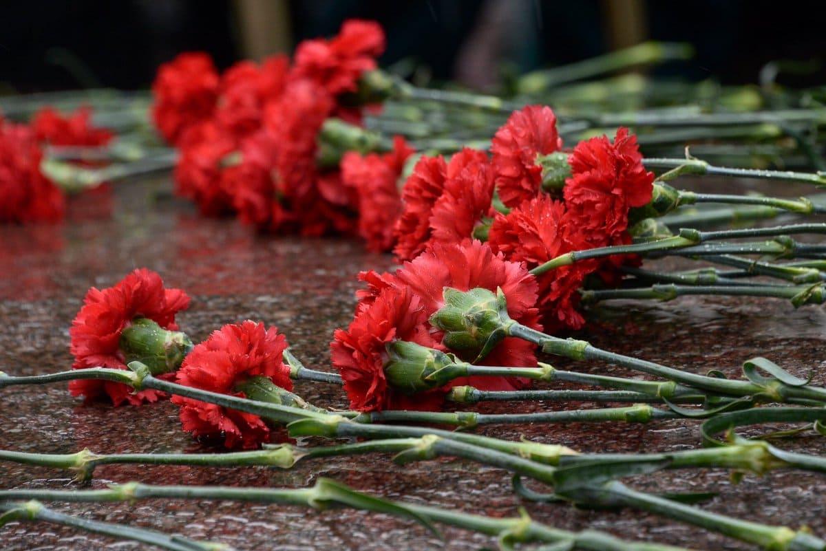 Ржев и еще три района Тверской области отмечают 77-ю годовщину освобождения от немецко-фашистских захватчиков