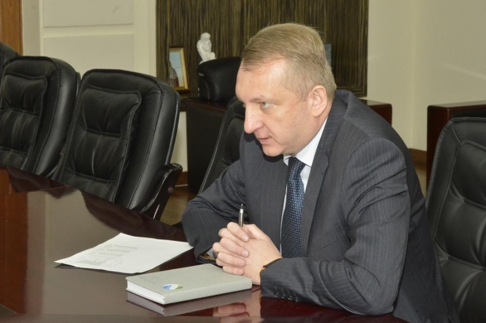 Андрей Ефимцев: «Финансирование АПК значительно увеличено»