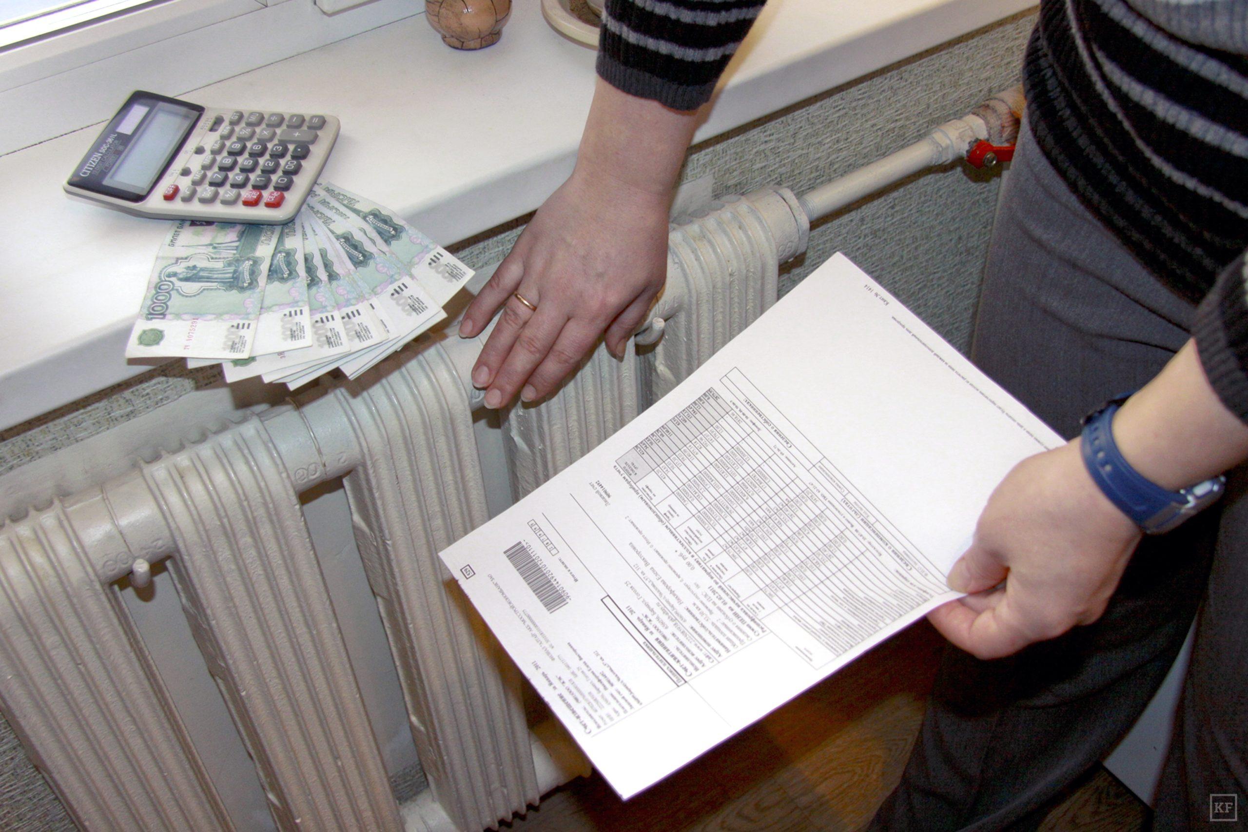 Благодаря аномальной зиме пересмотрят стоимость отопления в Тверской области