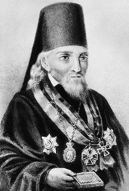 Как Тверь пережила эпидемию: последний крестный ход архиепископа Амвросия Протасова