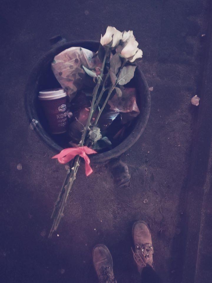 Любовная драма разыгралась на 8 марта в Твери