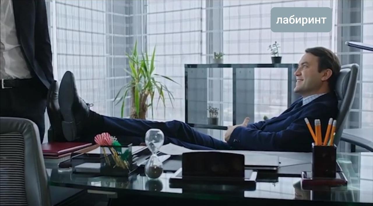 Тарас Кузьмин сыграл домашнего тирана в новом сериале «Лабиринт»