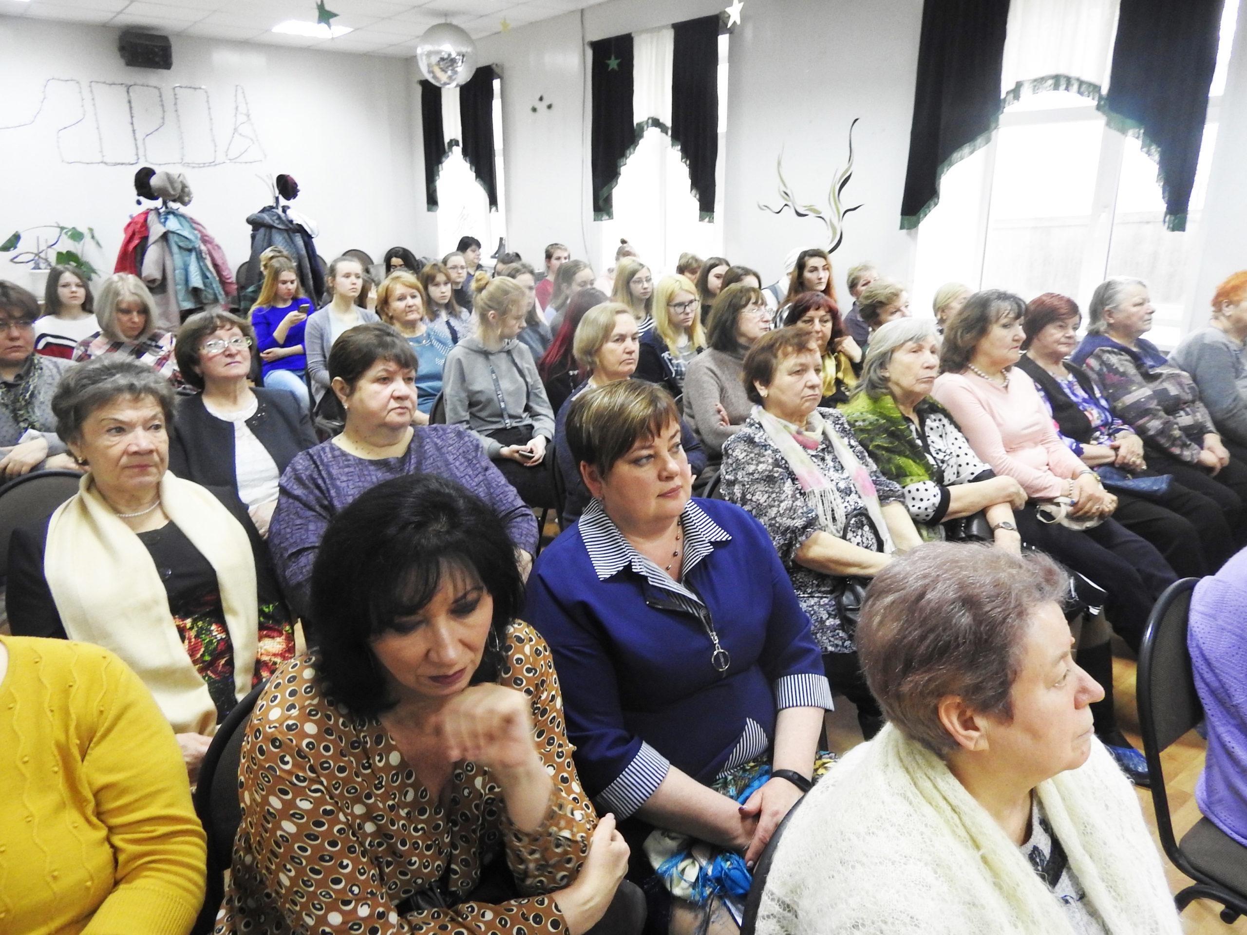 В Тверской области появилась публичная Книга Матери