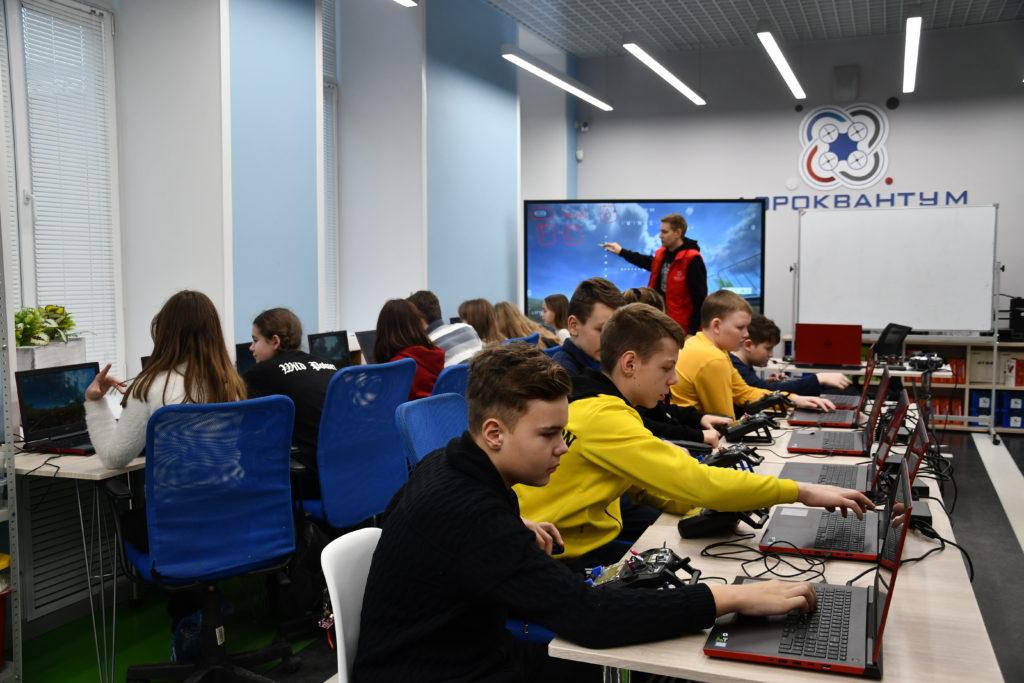 Русалана Кузнецова: Школьное образование вышло на современный уровень
