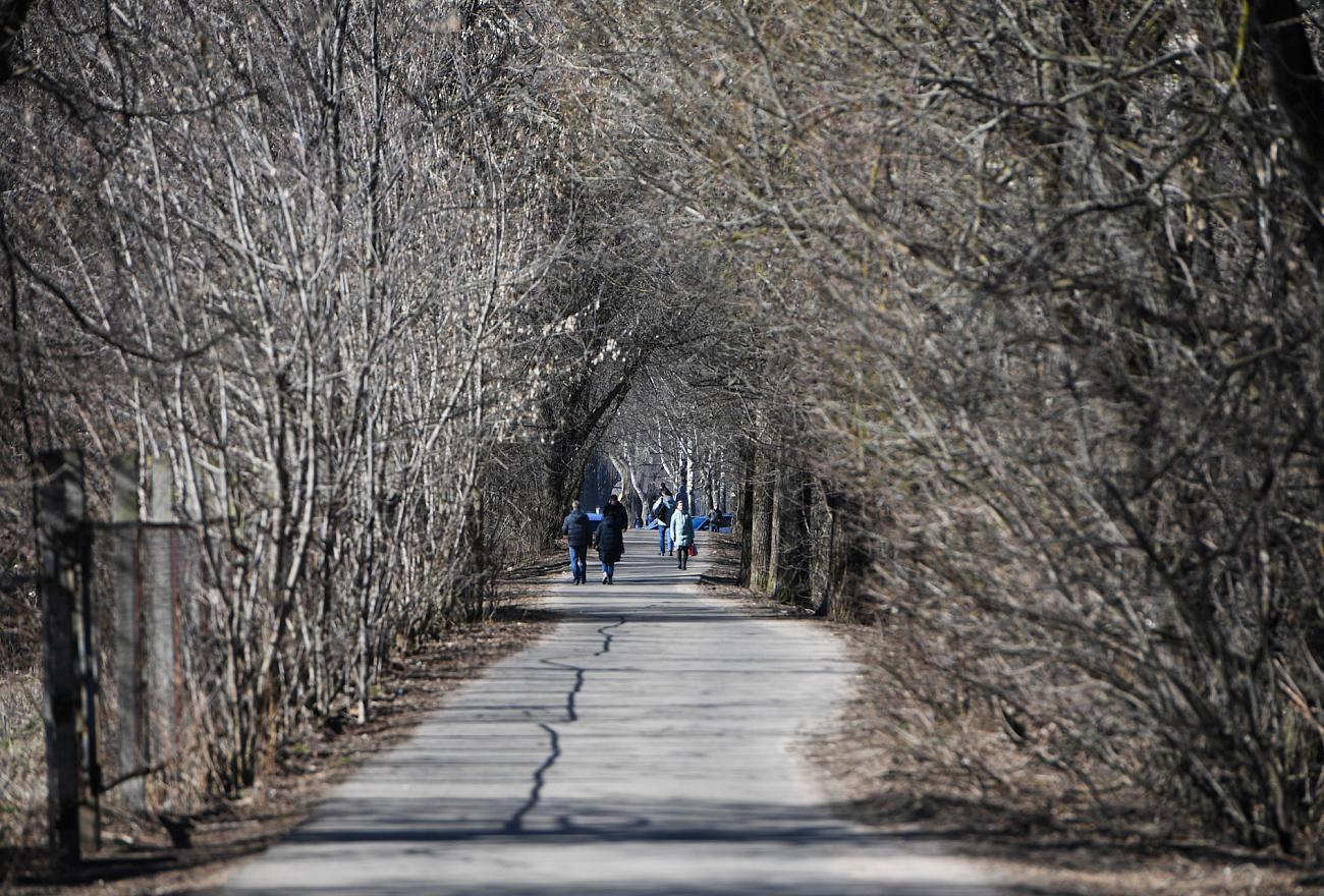 Парк «Воксал» в Твери ждут большие перемены