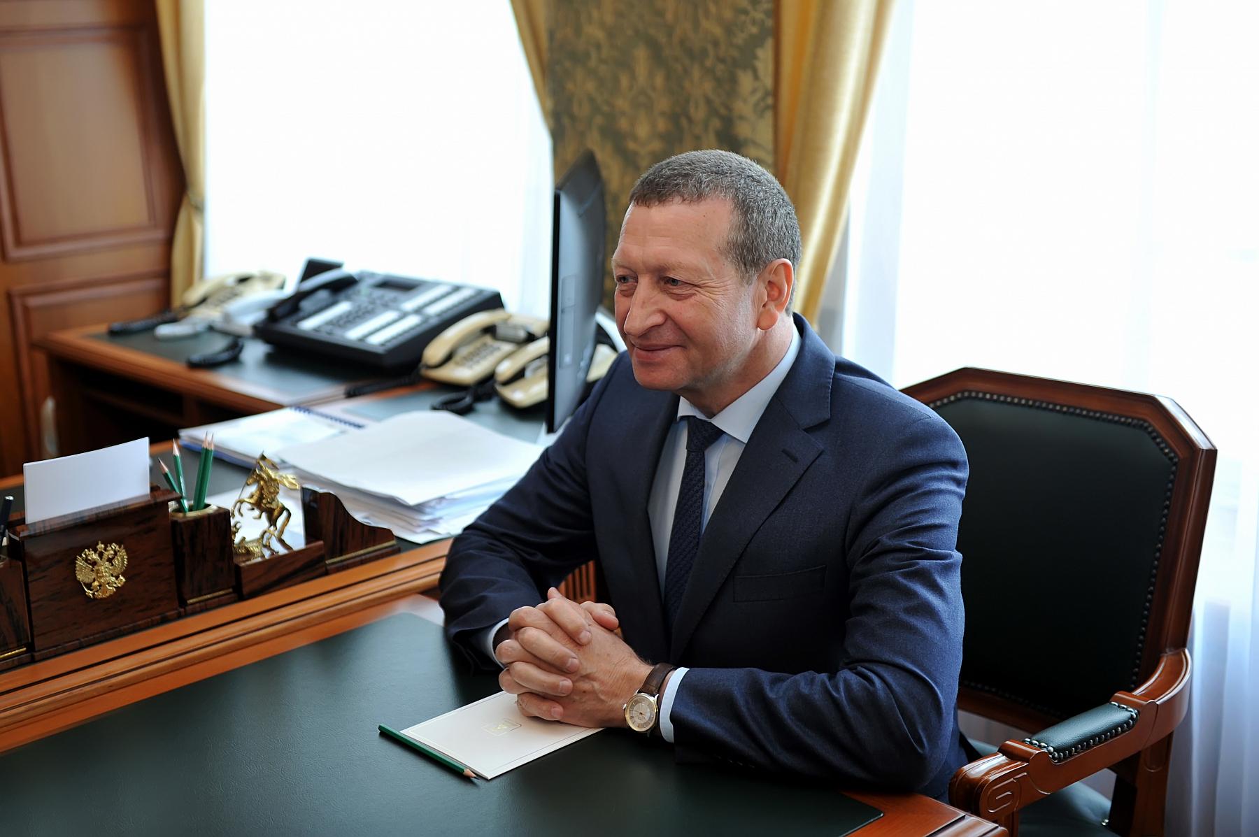Александр Оводков выразил уверенность в успешном проведении посевной в Тверской области