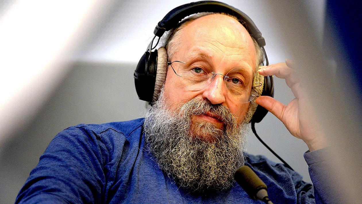 Главный эрудит страны Анатолий Вассерман встретится с тверскими читателями