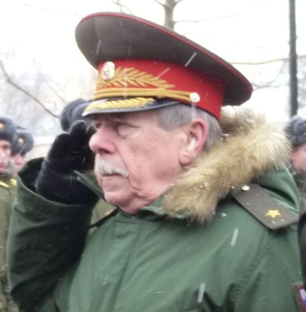 Александр Грибов: «Интересы жителей нашей страны не должны быть ущемлены международными правовыми актами»