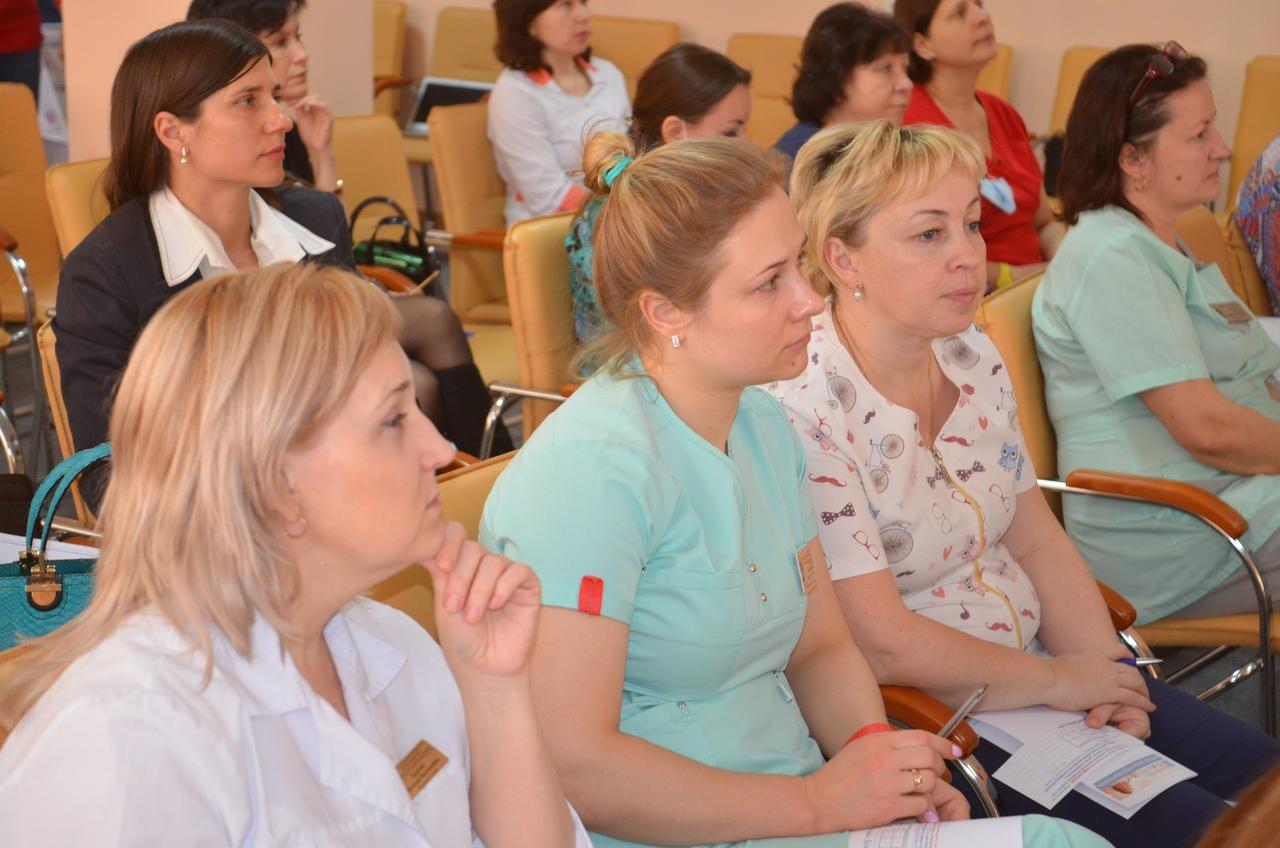 В Тверском перинатальном центре обсудили новый подход к устранению бесплодия