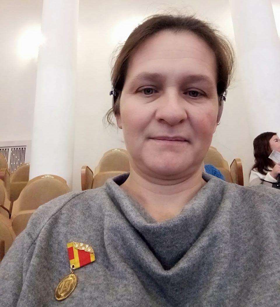 Валентина Мартынова: «Многодетные семьи нуждаются в грамотных консультантах»